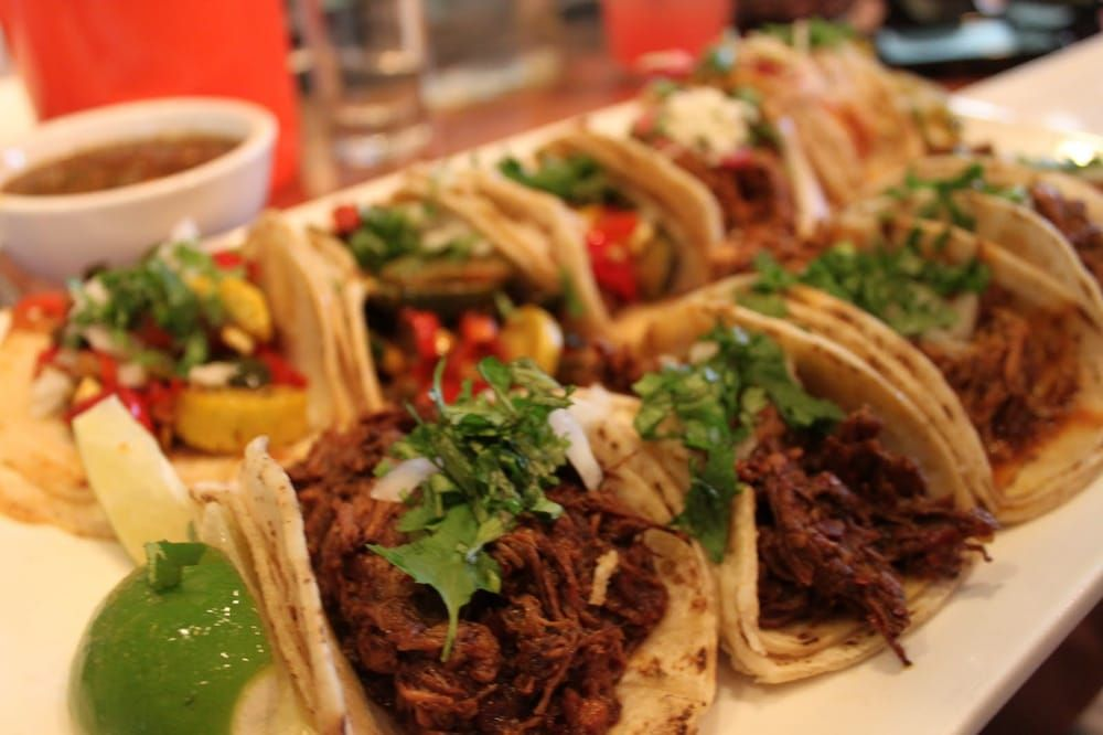 mexican catering melbourne