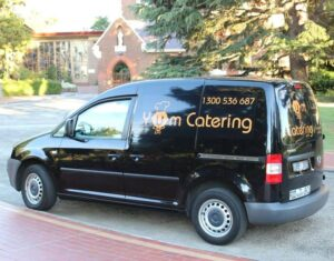 Yum Catering Melbourne