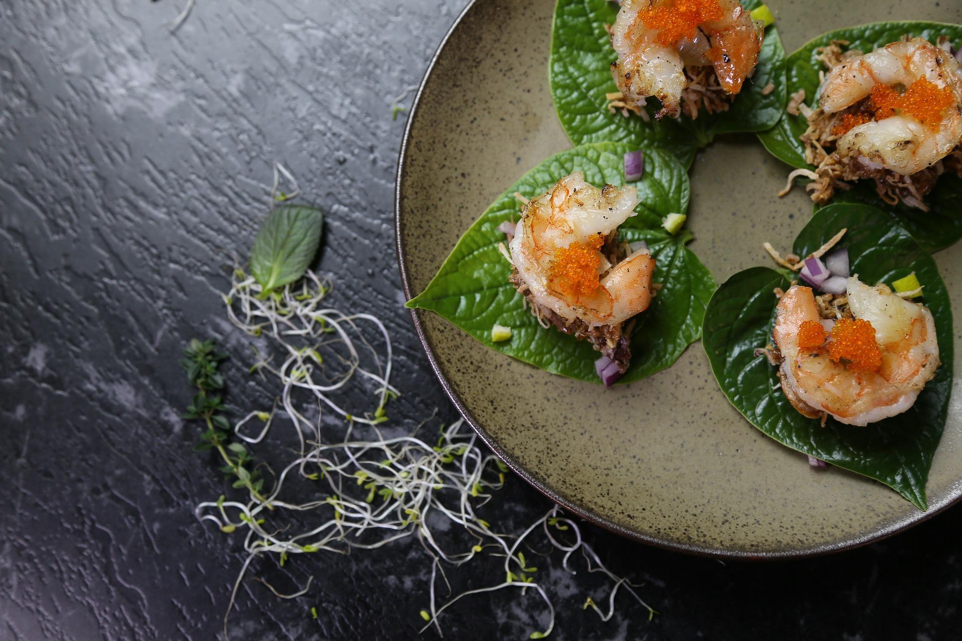 Thai Catering Melbourne