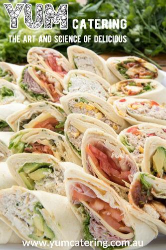 Sandwich Catering Melbourne