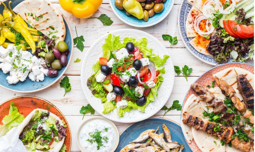 Greek Catering Melbourne