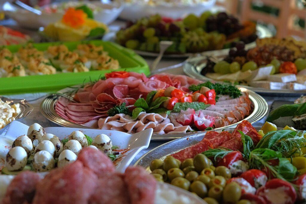 funeral buffet melbourne