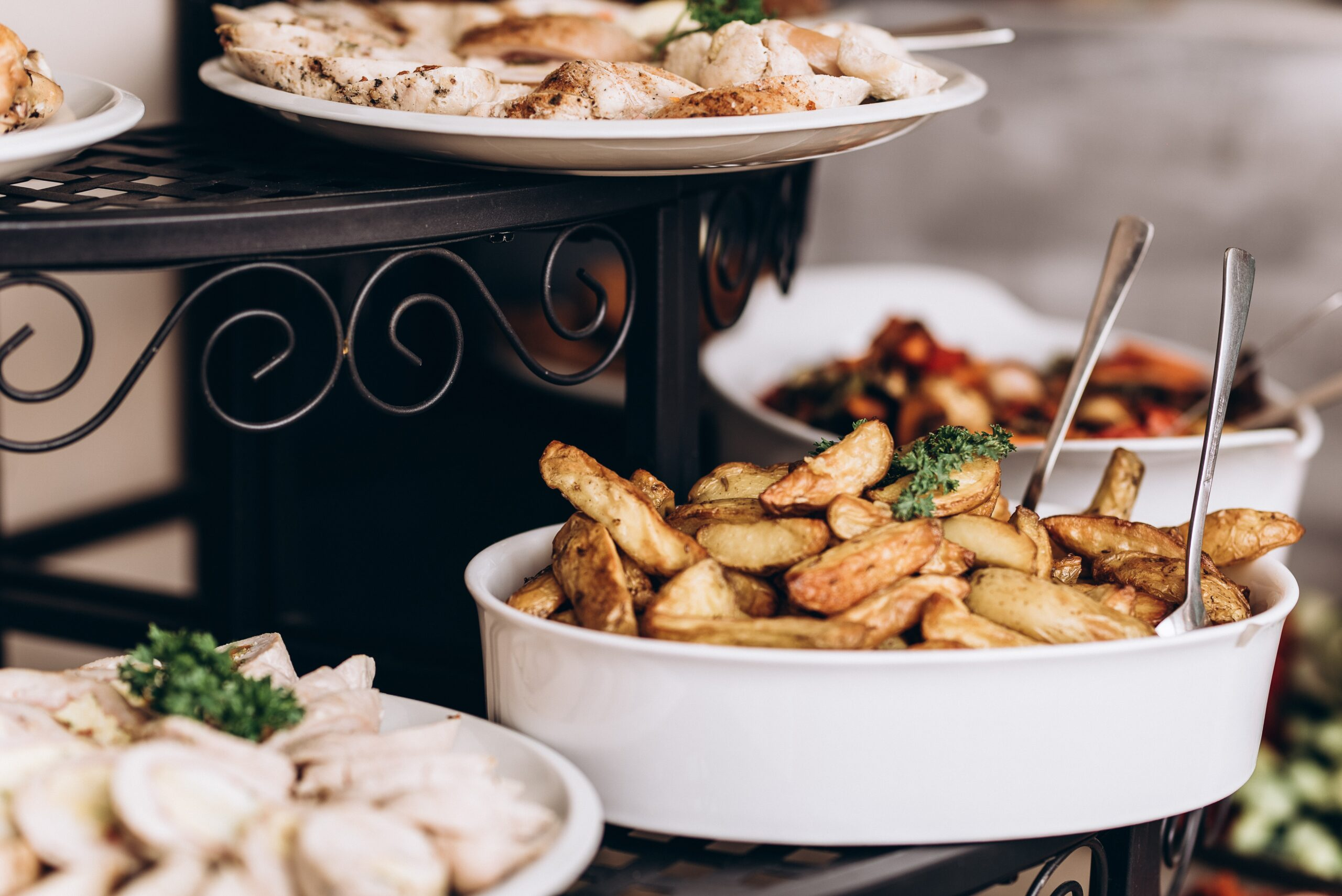 wake catering melbourne