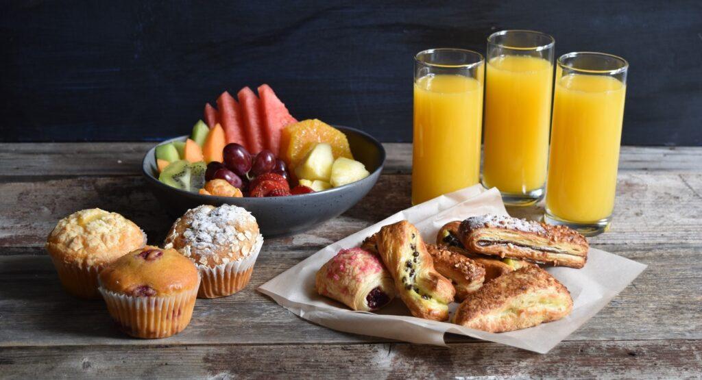 Breakfast Catering Melbourne